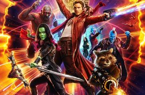 Guardian of the Galaxy Vol. 2